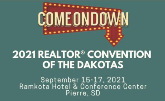 REALTOR Convention of the Dakotas