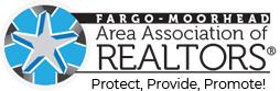 Fargo-Moorhead Area Association of REALTORS - Logo