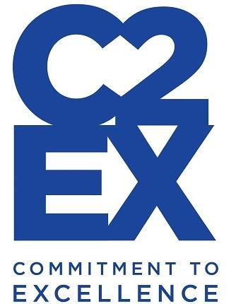 C2EX logo